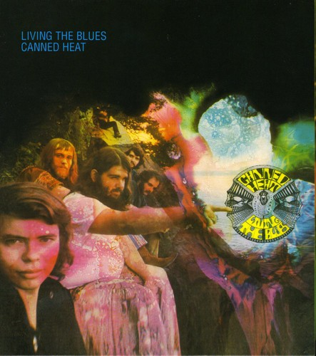 Living the Blues [Import]