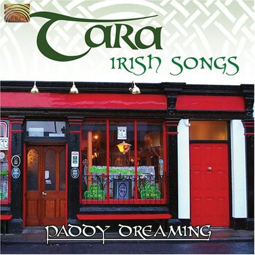 Irish Songs: Paddy Dreaming