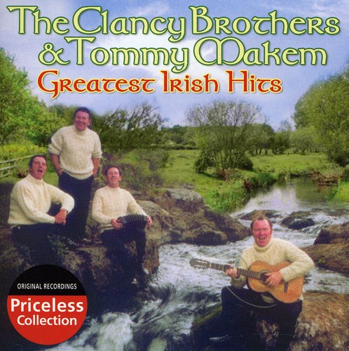 Greatest Irish Hits