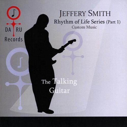 Rhythm of Life Series Part 1
