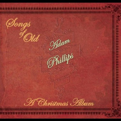 Songs of Old (A Christmas Album)