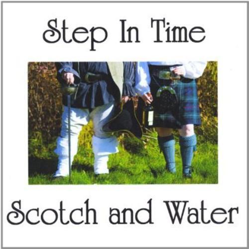 Scotch & Water