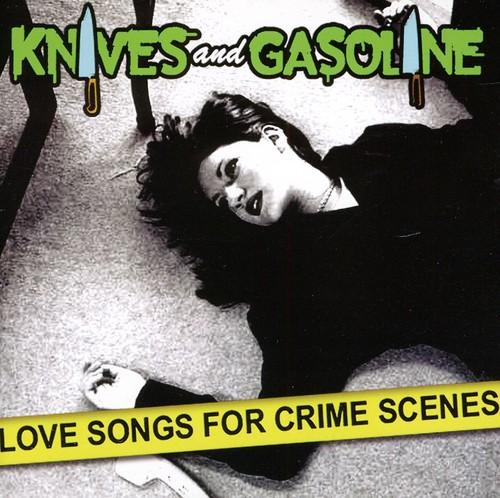 Love Songs for Crime Scenes