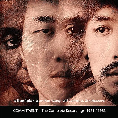 Commitment (The Complete Recordings 1981-83) /  Various