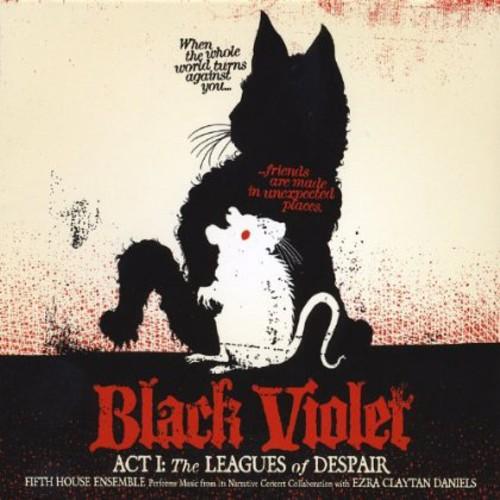 Black Violet Act 1: The Leagues of Despair