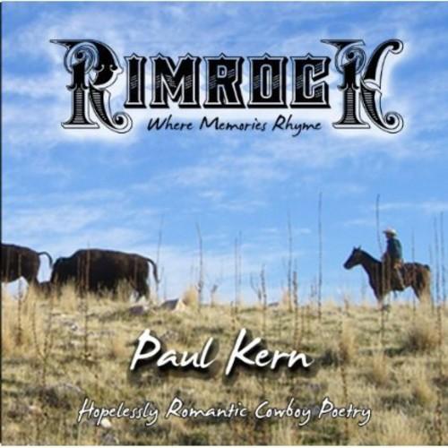 Rimrock-Where Memories Rhyme