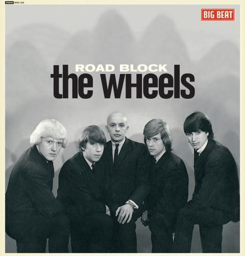 Road Block [Import]