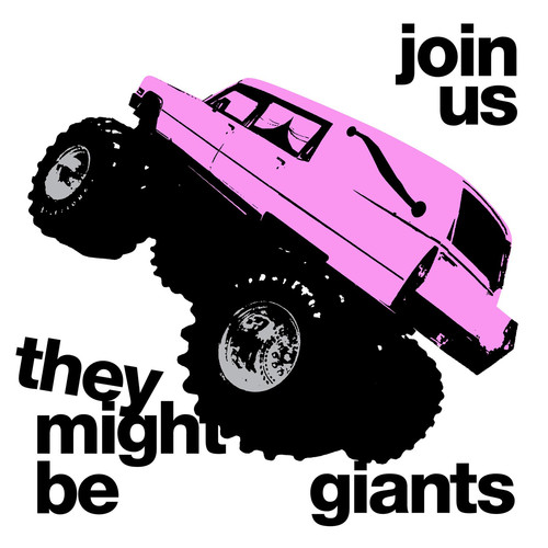 They Might Be Giants-Join Us