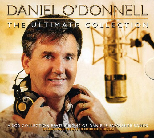 Daniel O'Donnell Ultimate Coll...