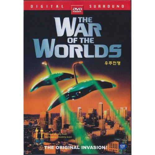 The War of the Worlds [Import]