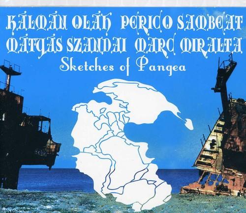 Sketches of Pangea