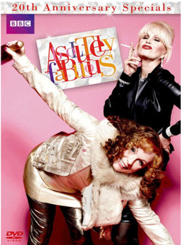 Absolutely Fabulous: 20th Anniversary Specials
