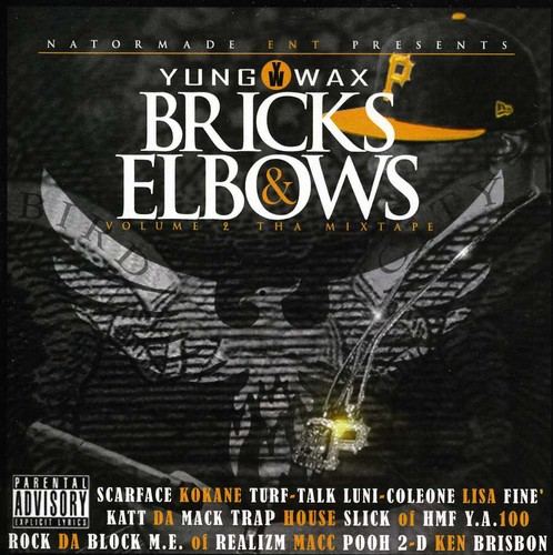 Bricks & Elbows (The Mixtape) 2