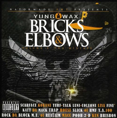 Bricks & Elbows (The Mixtape) 2
