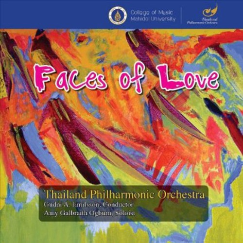 Faces of Love /  Various