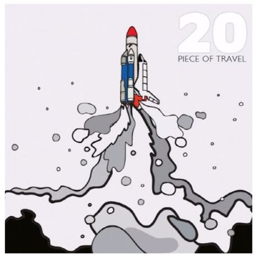 Piece of Travel [Import]