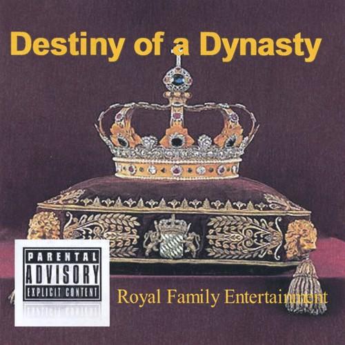 Destiny of a Dynasty /  Various