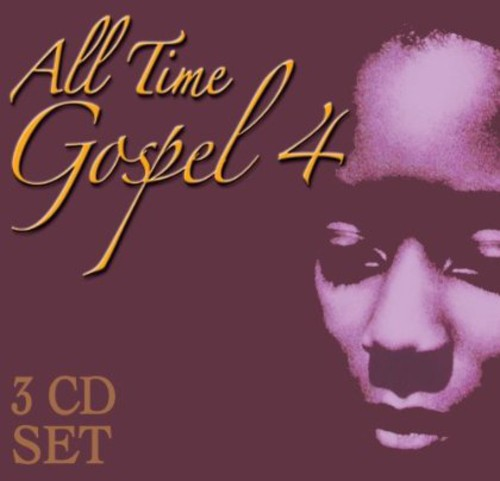 All Time Gospel, Vol. 4