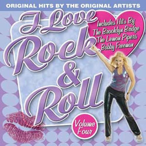 I Love Rock N Roll, Vol. 4