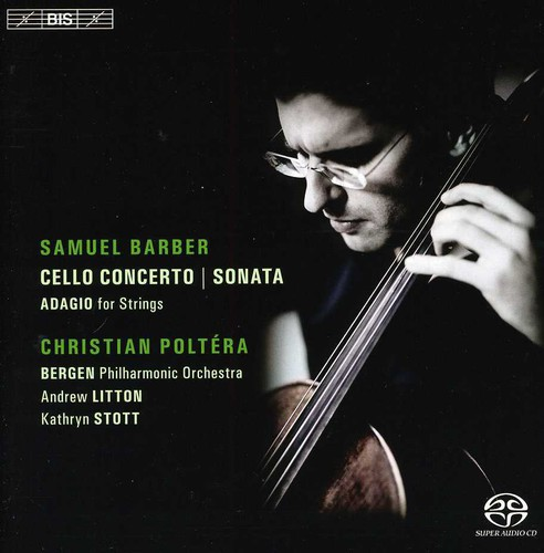Concerto for Cello & Orchestra Op 22