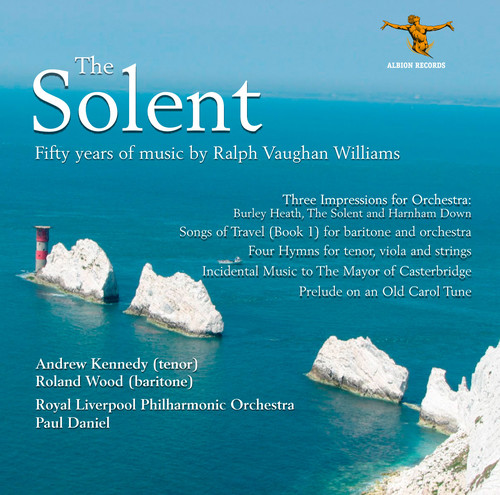 Solent: Fifty Years of Music