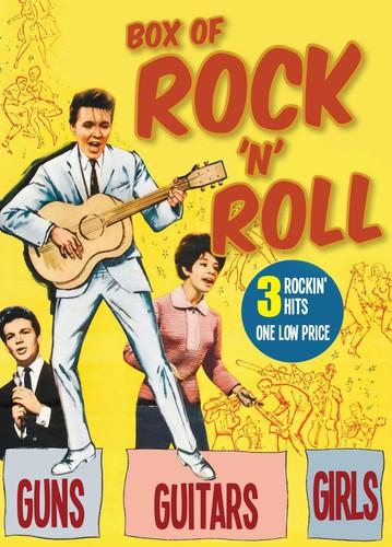 Box of Rock & Roll