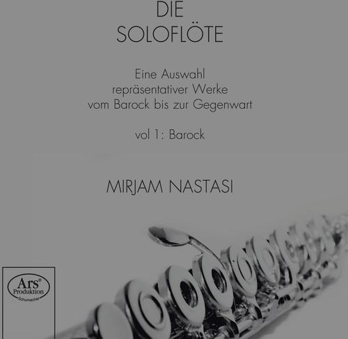 Die Soloflote 1: Barock