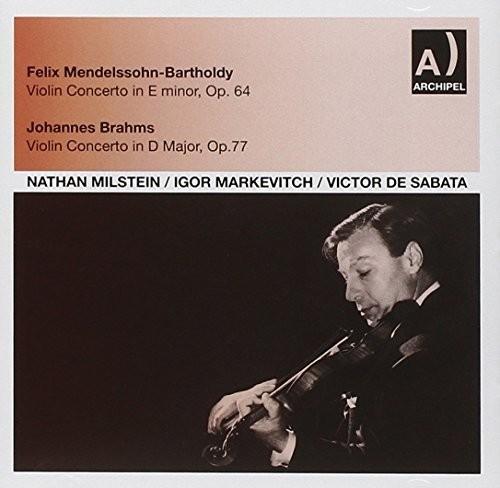 Concerto for Violin & Orchestra in E minor Op 64