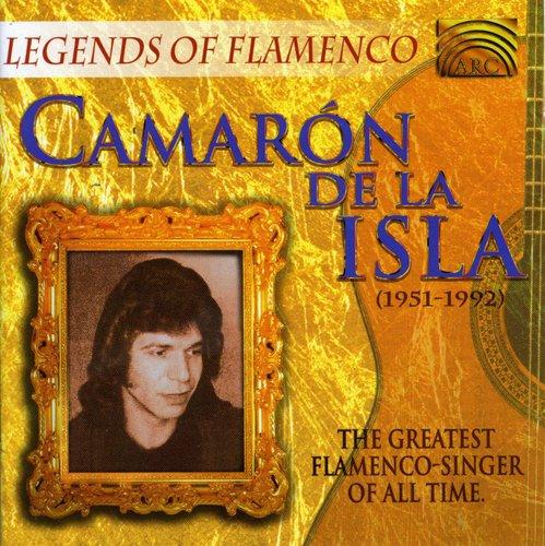 Legends of Flamenco Series