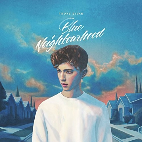 Blue Neighbourhood [Explicit Content]