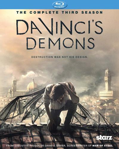Da Vinci's Demons: The Complete Third Season
