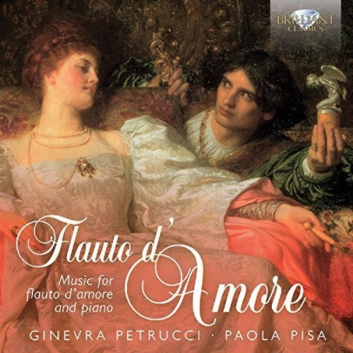 Flauto D'amore