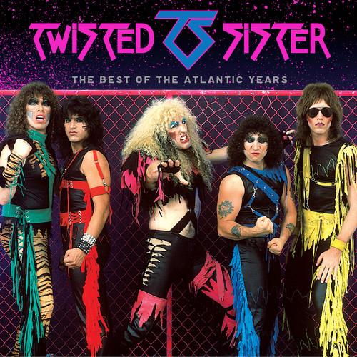 Best Of The Atlantic Years