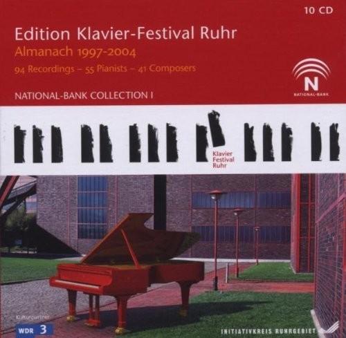 V1-8: Edition Ruhr Piano Festival