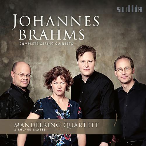 Johannes Brahms: Complete String Quintets