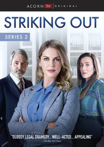 Striking Out: Series 2