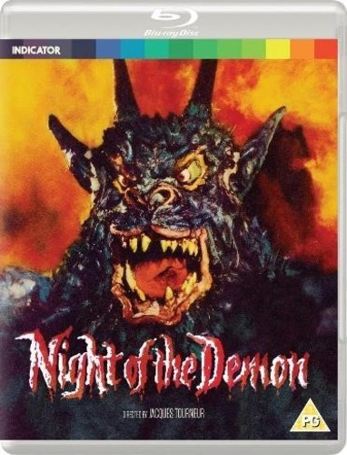 Night of the Demon (Curse of the Demon) [Import]