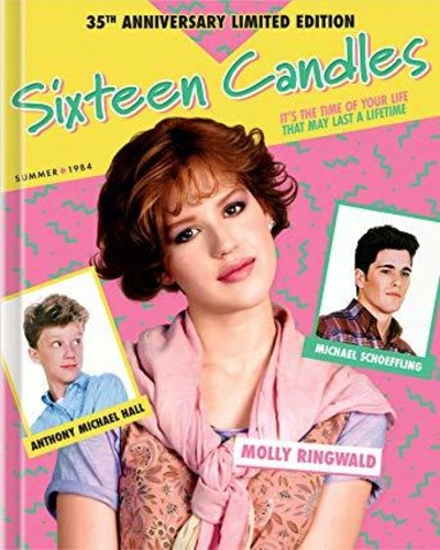 Sixteen Candles (35th Anniversary Limited Edition)