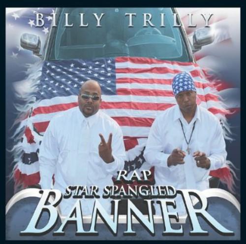 Rap Star Spangled Banner