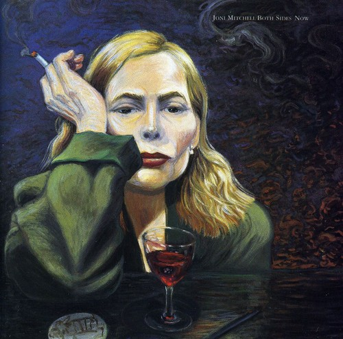 Joni Mitchell-Both Sides Now