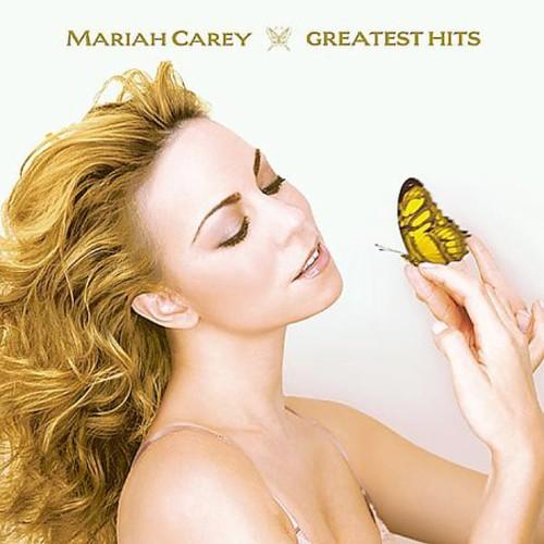 Mariah Carey-Mariah Carey's Greatest Hits