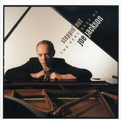 Joe Jackson-Steppin' Out: The Very Best Of