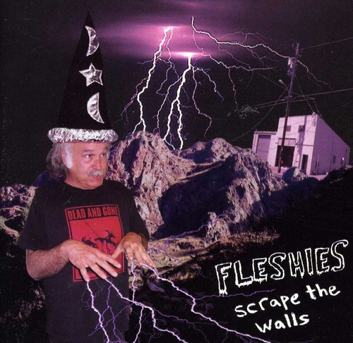 Scrape the Walls