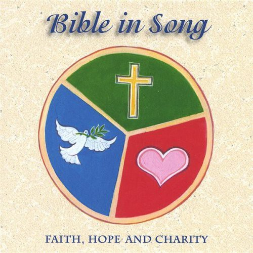 Faith Hope & Charity