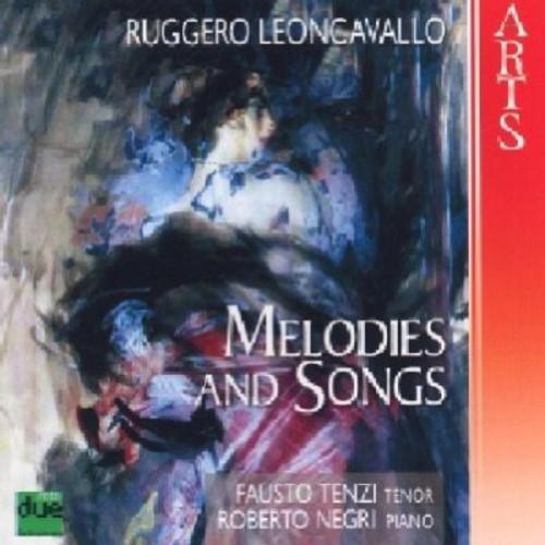 Melodies & Songs