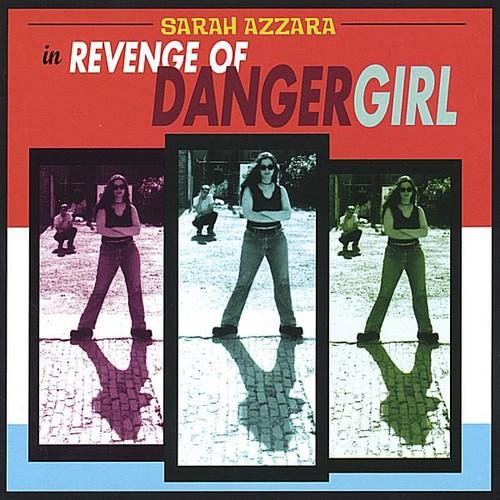 Revenge of Dangergirl