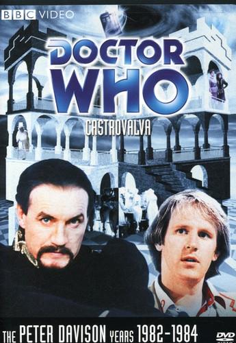 Doctor Who: Castrovalva - Episode 117