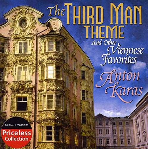 The Third Man Theme and Other Viennese Favorites