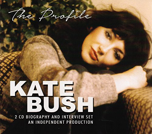 Kate Bush-Profile