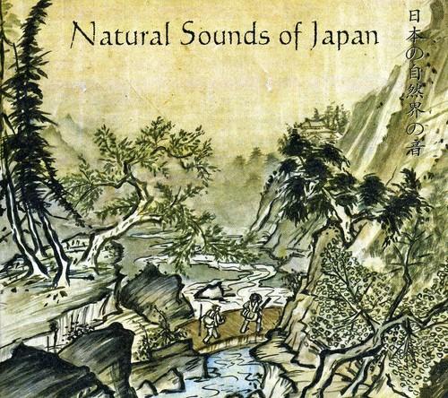 Natural Sounds of Japan